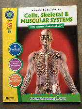 Classroom Complete Press - Cells, Skeletal & Muscular Systems- G. 5-8