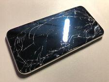 Apple iPhone XS - 64GB - Space Grau (T-Mobile) A2097 (GSM) + Mumbi Case