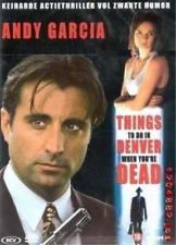 Things to do in Denver -  (UK IMPORT)  DVD NEW