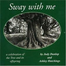 JUDY DUNLOP AND ASHLEY HUTCHINGS ‎– SWAY WITH ME (NEW/SEALED) CD