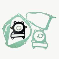 Full Complete Engine Gasket Set Cylinder Top End Kit For Suzuki GN250 GZ250