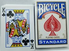 Svengali Deck- bicycle magic cards -They always pick the king of clubs!