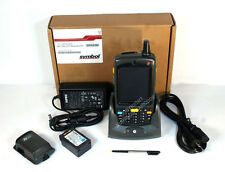 Motorola Symbol MC75A MC75A6 Wireless 1D / 2D Barcode Scanner Windows Mobile 6.5