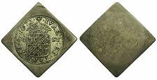Netherlands - Groningen - 12½ Stuiver 1672