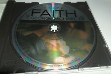 George Michael Faith CD Picture Disc Limited Edition 1987 UK WHAM! Father Figure