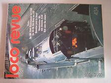 **aa Loco Revue n°434 La BB 7203 Fleischmann au 1/160 / 1-130 B