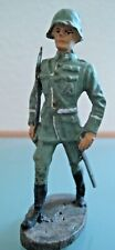 Soldier Old in Composition Elastolin to the / of Parade with Sabre