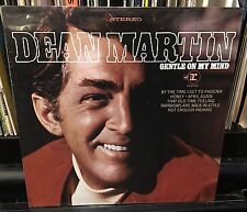 sealed DEAN MARTIN GENTLE ON MY MIND orig.1968 Stereo RS 6330