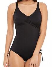 Fantasie Lycra V Neck Swimwear for Women