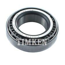 Timken SET45 Wheel Bearing Set