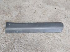 VOLKSWAGEN TOUAREG DOOR TRIM GARNISH OSR DRIVER RIGHT REAR