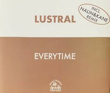 Lustral - Everytime | CD |