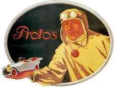 Protos A4 Photo Print