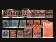 Italian Revenues 24 Used, with faults - C1850