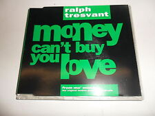 Cd   Ralph Tresvant  ‎– Money Can't Buy You Love