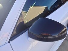 2011 AUDI R8 CARBON FIBER 8 PIECE DOOR TRIM
