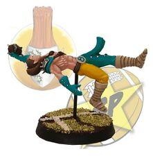 Star Player Miniatures Wood Elf Receiver #4