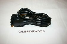 Metz Power Cord for Connecting Flash Head to Power Pack New