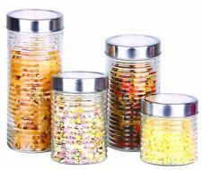Gewürzregale & -behälter
