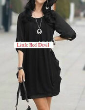 Unbranded Chiffon Solid Dresses for Women
