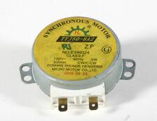 Microwave Motor - TYJ50-8A2 --  120 Vac  -  5  RPM