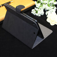 For Apple iPad Mini 1 2 3 Smart Luxury Leather Case Flip Stand Vintage Cover