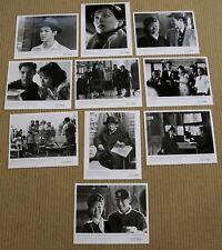 EAT A BOWL OF TEA 10 original PHOTOS still set Victor RUSSELL WONG Cora Miao