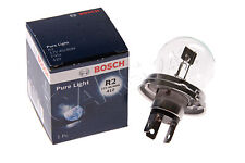 NEW BOSCH Spotlight Bulb Fits PEUGEOT FIAT CITROEN SEAT RENAULT VW BMW 60-04