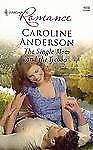 The Single Mom And The Tycoon (Harlequin Romance)