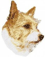 Embroidered Sweatshirt - Norwich Terrier Aed14488 Sizes S - Xxl