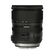 Tamron SP 24-70mm f/2.8 Di VC USD G2 Lente Para Nikon