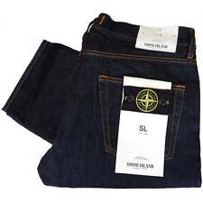 Stone Island Long Skinny, Slim Jeans for Men