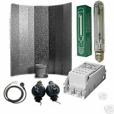 Kit lampe HPS 400W SON-T COMPLET hydroponie sodium NEW