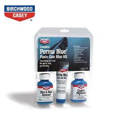 Birchwood Casey Complete Perma Blue Paste Gun Blue Kit 13701