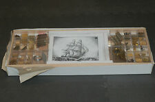 US Constellation American Frigate 1798 Artesania Latina wood ship model 1997 kit