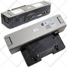 HP Docking Station 469619-001 for HP Elite Book 6930p VB32 P P8400 160GB