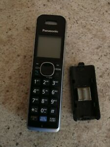 Panasonic KX-TGA680 S Cordless Phone Handset No Batteries