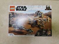 LEGO Star Wars 75299  Trouble on Tatooine The Mandalorian Child Baby Yoda Grogu