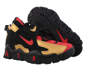 Nike Air Barrage Mid Unisex Shoes