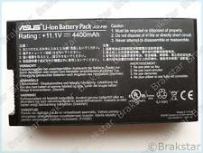 16591 Batterie Battery A32-F80A ASUS X61S