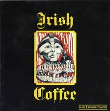 IRISH COFFEE - Irish Coffee - CD 1971 + 7 Bonustracks Thors Hammer