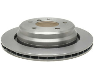 Disc Brake Rotor-R-Line Rear Raybestos 96802R