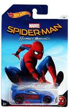 2017 Hot Wheels Marvel Spider-Man Homecoming #1 Power Rage