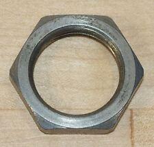 Rcbs Uniflow Powder Measure Lock Nut-Silver-Nos-standard size