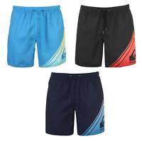 Quiksilver Herren Shorts Sporthose Kurzhose Bermuda Sport Hose 0357