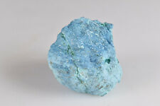 Plancheite ? with Chrysocolla ? from Tantara Mine, Congo  3.4 cm # 8063