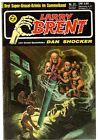 DAN SHOCKER`s LARRY BRENT 97,98 u 99 im Sammelband Nr. 31