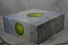 Xbox Crystal OVP Neu #3567