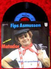 Single FIPS Asmussen: Matador (scherzo versione)