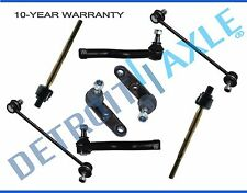 Brand NEW 8pc Complete Front Suspension Kit for Wave G3  Aveo Suzuki Swift+